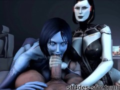 Cortana POV Compilation for Hololoupe - Credit to Watermarks Thumb