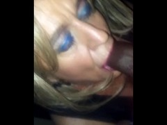 sucking a bbc in west sacramento while hookering. Thumb