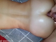 Anal ends in premature ejaculation Thumb