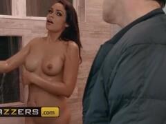 My Aunt Soles Feet 2 Thumb