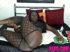 Lucky grandpa scored a sexy granny Thumb