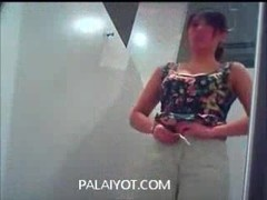 Cute pinay boso in fitting room.mp4 Thumb