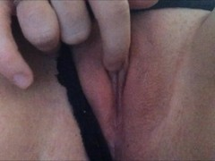 Lingerie Pussy Play Thumb