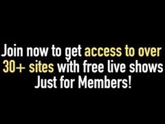 Stepsister Feet JOI Thumb