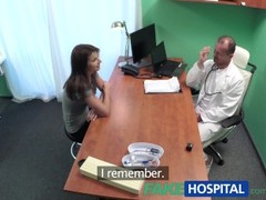 FakeHospital Patient wants a sexual favour Thumb