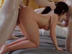 FemaleAgent Sexy agent loves studs big cock Thumb