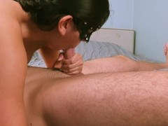 Hot 69 With Young Latina And Cum In Mouth Thumb