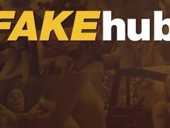 Dutch stockinged hooker anally fingered Thumb