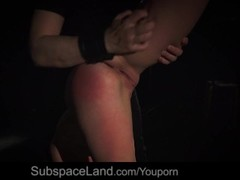 Slave Pain And Rough Bdsm Session Thumb