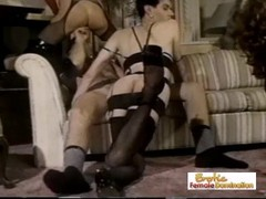Men Acting Like Women Pegged By Dominatrixes.mp4 Thumb