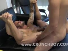 GabbaVonKush Private Vid For A Fan Thumb