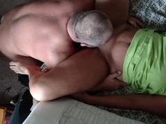Eating that pussy big creampie ending Thumb