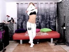 Fuka's Rendezvous #7 Spa Dragon Thumb