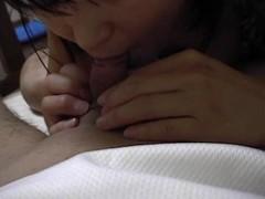 日本の美熟女と生ハメプライベートセックス4 Thumb