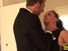 British housewife sub dominated by maledom Thumb