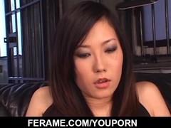 Femdom porn scenes along superb Yui Komine Thumb
