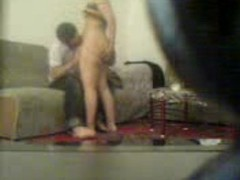 Cheating persian wife gets caught on hidden cam Thumb