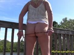 Office spanking bbw amateur pt 2 Thumb