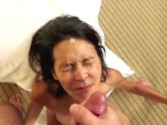 Cougars and milfs get degraded 2 cumpilation thedegrader Thumb