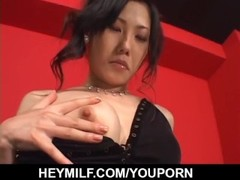 Yui Komine provides amazing solo in harsh manners Thumb