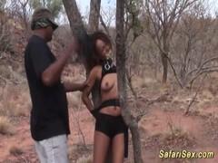extreme safari sex fetish orgy Thumb