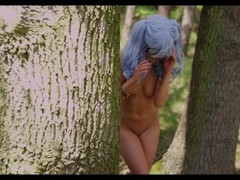 Alexis Crystal - Erotic Forest fairy Thumb