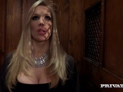 Milf Rebecca Moore is Fucked by the Priest in I Confess Thumb