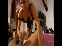 German blonde girl from xhamster want my cock in her ass Thumb