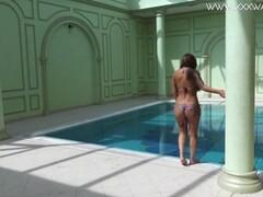 sissy spanked Thumb