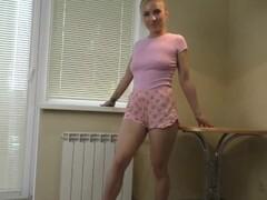 Mature tasty feet Thumb