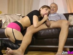 Riding my grandpa cock snapchat Trish6900 Thumb