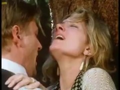 Joely Richardson Intense Sex In The Forest From Lady Chatterley Movie ScandalPlanetCom Thumb