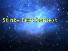 Stinky Feet Contest (Fetish Obsession) Thumb