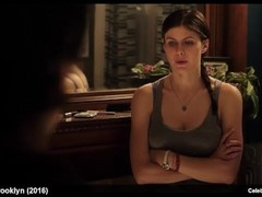 Alexandra Daddario & Teresa Palmer Nude And Sexy Movie Scenes Thumb