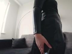Fucked a nun with a big ass Thumb