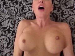 Spizoo - Anna Bell Peaks fuck her step brother, big booty & big boobs Thumb