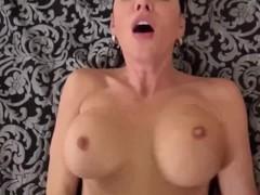 Spizoo - Vienna Black & Anna Bell Peaks lesbian, sex toys & big booty Thumb