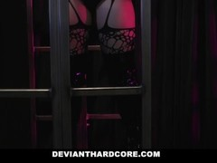 DeviantHardcore - Hot Anal Whore Gets Tortured And Dominated Thumb