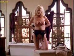Kim Dawson Nude Boobs And Bush In The Big Hustle Movie ScandalPlanet.Com Thumb