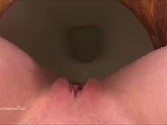 DK Pee Toilet Thumb