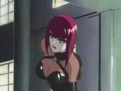Group Humilation and BDSM Bondage Slave Maid Anime Hentai #2 Thumb