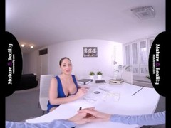 MatureReality - Big Tits Amateur Hooker Mom Thumb