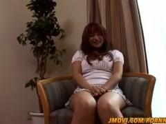 Reina Matsuyuki smashing adult experience on cam - More at hotajp.com Thumb