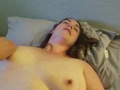 Brutal Bondage - Tied Tickle Torture [Big Tits] Thumb