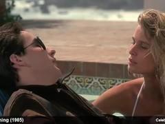 Celebrity Actress Nicollette Sheridan Nude And Erotic Movie Scenes Thumb