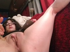 Big Clit with Multiple Orgasms and Contractions (custom for olovebunny) Thumb