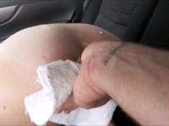 Road Head and Public Car Sex Thumb
