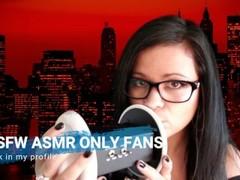 ASMR Ear Licking Ear Eating Ear Kissing (3DIO) Thumb