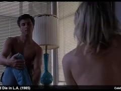 Celebrity Sex - Darlanne Fluegel & Debra Feuer Nude And Erotic Sex Video Thumb