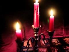 Vampire Lust Feast - Atmospheric Goth Vamp Solo Orgasm Thumb